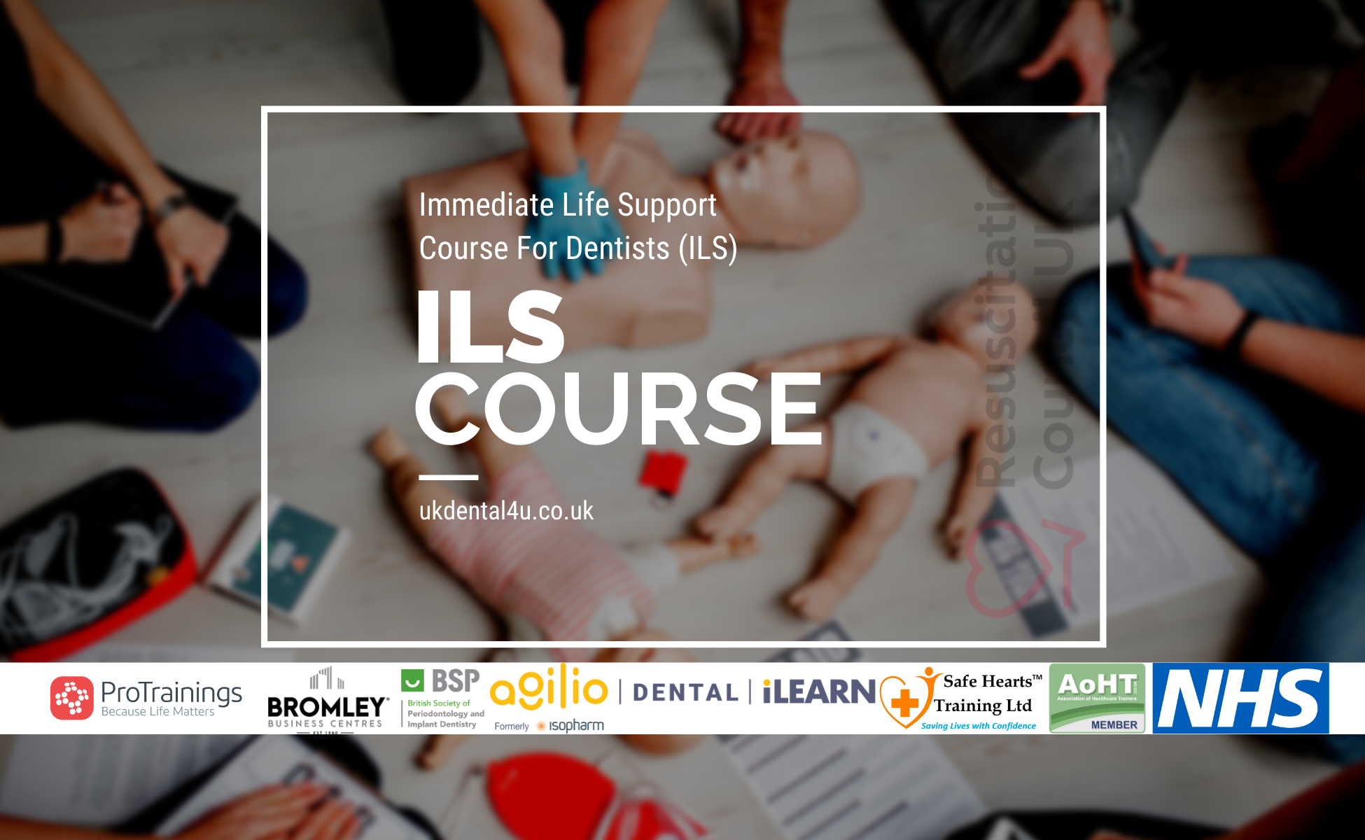Immediate Life Support (ILS) Course